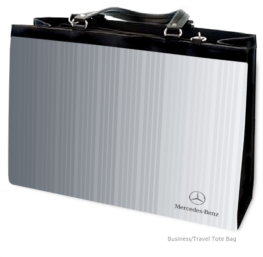 Business Travel Tote Bags