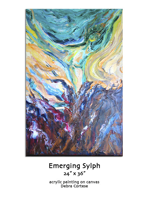 Emerging Sylph 24